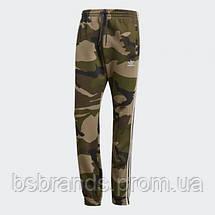 Мужские брюки adidas CAMOUFLAGE (АРТИКУЛ: DV2052 ), фото 3