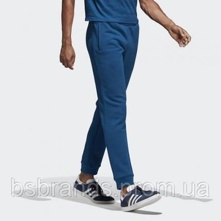 Мужские брюки adidas TREFOIL (АРТИКУЛ: DV1539 ), фото 2
