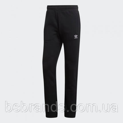 Мужские спортивные штаны adidas TREFOIL (АРТИКУЛ:DV1574), фото 2