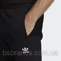 Мужские спортивные штаны adidas TREFOIL (АРТИКУЛ:DV1574), фото 3