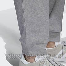 Мужские спортивные штаны adidas TREFOIL (АРТИКУЛ:DV1540), фото 3