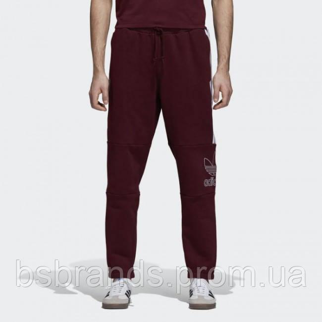 Мужские спортивные брюки adidas OUTLINE (АРТИКУЛ:DH7073)