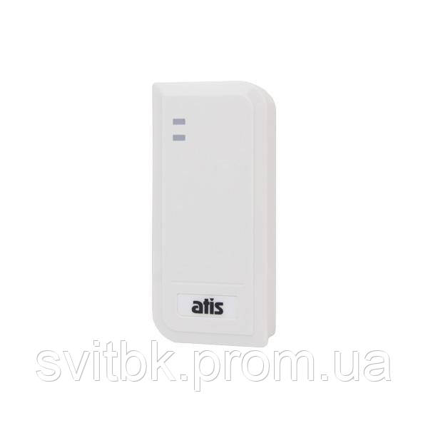 Зчитувач ATIS PR-80-EM