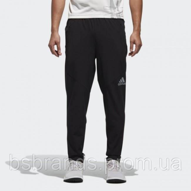 Мужские спортивные брюки adidas WORKOUT LONG(АРТИКУЛ:CZ2164)