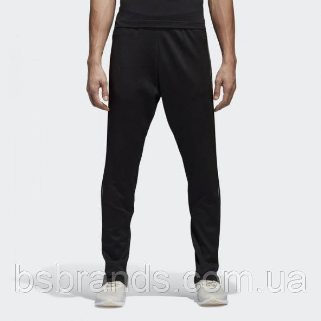Мужские спортивные брюки adidas ID KNIT STRIKER(АРТИКУЛ:CG2129)