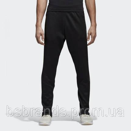 Мужские спортивные брюки adidas ID KNIT STRIKER(АРТИКУЛ:CG2129), фото 2