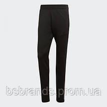 Мужские спортивные брюки adidas ID KNIT STRIKER(АРТИКУЛ:CG2129), фото 3