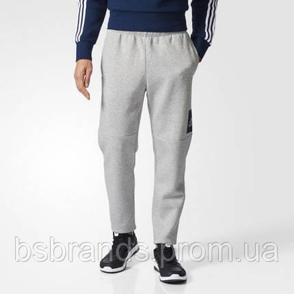 Мужские спортивные штаны adidas Essential Sweatpants(АРТИКУЛ:BQ9560), фото 2