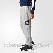 Мужские спортивные штаны adidas Essential Sweatpants(АРТИКУЛ:BQ9560), фото 3