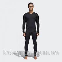Мужские спортивные брюки adidas ALPHASKIN SPORT(АРТИКУЛ:CF7339), фото 3