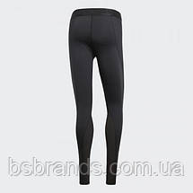 Мужские спортивные брюки adidas ALPHASKIN SPORT(АРТИКУЛ:CF7339), фото 2