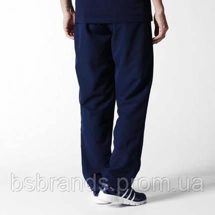 Мужские брюки adidas Essentials Stanford Basic (АРТИКУЛ:AA1664), фото 2