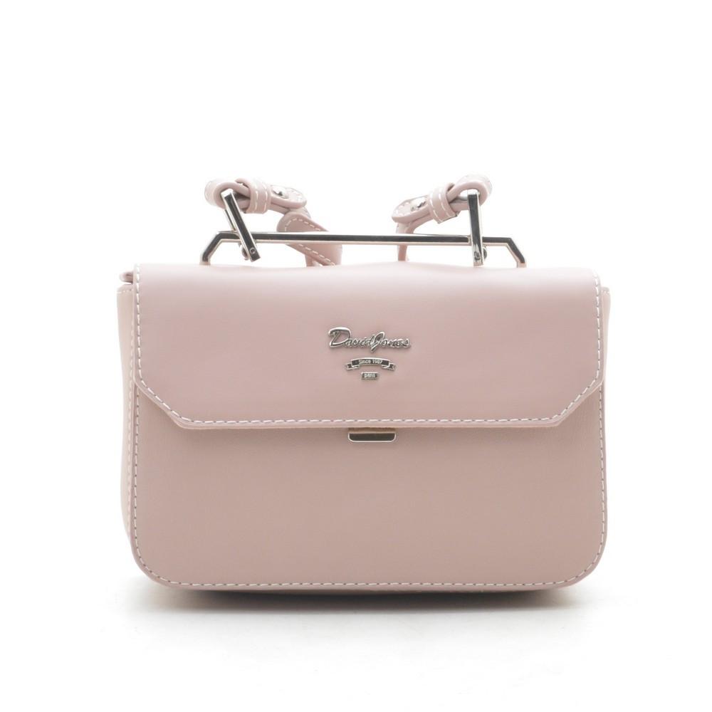 Женский клатч David Jones ⭐ 5956-1 pink