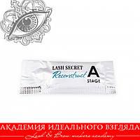 Состав для ламинирования ресниц A Restart Lash Secret