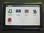 "GPS навигатор Navitel 5007(Дисплей 5""/8GB/Windows CE 6.0), фото 3"