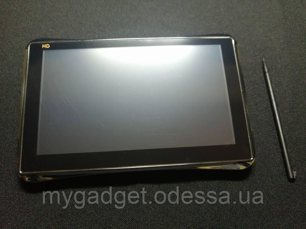 "GPS навигатор Navitel 5007(Дисплей 5""/8GB/Windows CE 6.0)"