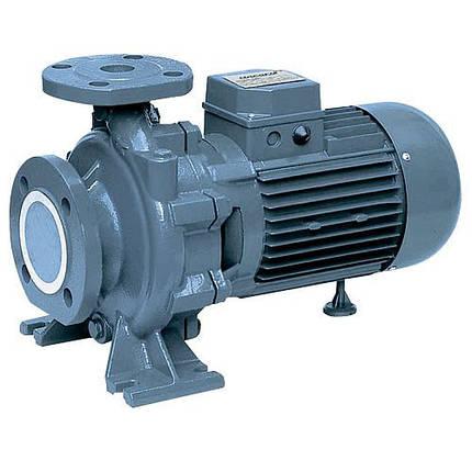 Поверхностный насос Насосы+Оборудование CP-40-5.5, фото 2