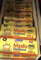 Масло вершкове Maslo Oselkowe 500грамм