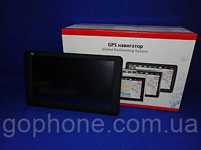 "GPS - навигатор NAVITEL 7"" экран 8Gb"