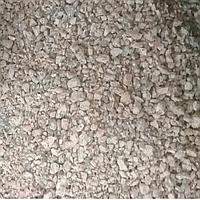Щебень гранитный 2-5 мм вагонами (сухой / мытый)