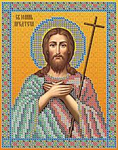 Схема для вышивки бисером Св. Иоанн Предтеча А5 НВП-018