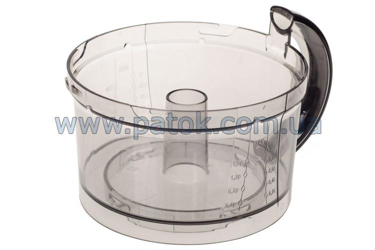 Чаша измельчителя для блендера Zelmer 1000ml 797845 (480.0490)