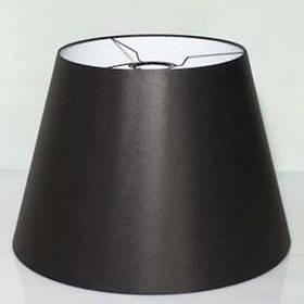 Artemide Diffuser - black satin ø 320 mm / TOLOMEO MEGA DIFF.TESSUTO NRO D.320
