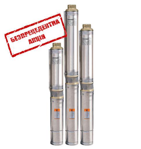 Скважинный насос Насосы+Оборудование БЦП 2,4-45У*