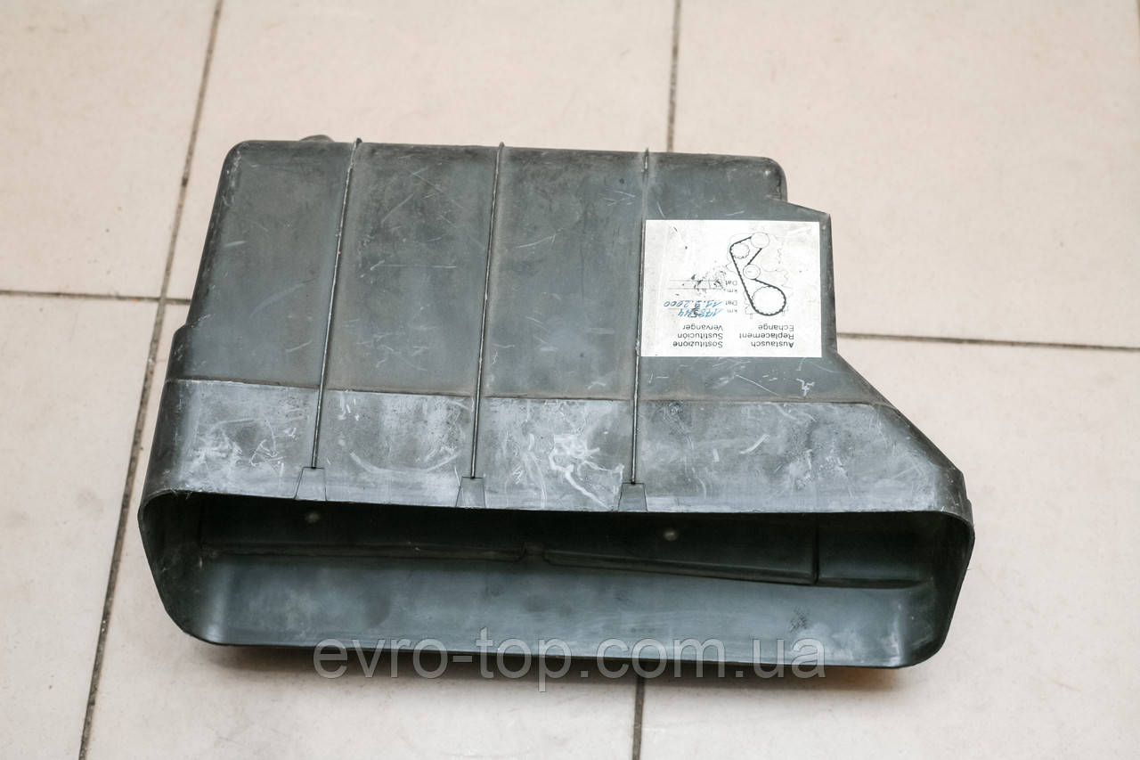 Корпус повітродувки клімат-боксу VW 028114002