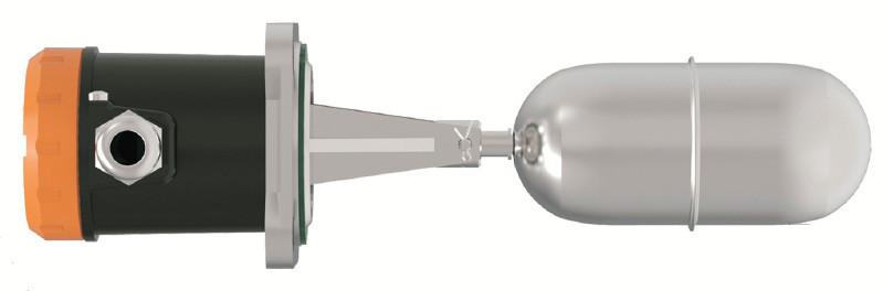 Сигнализатор реле уровня ELB 10
