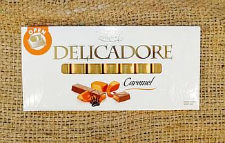 Delicadore Caramel Шоколад порционный