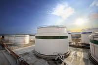 Строительство резервуаров и нефтебаз