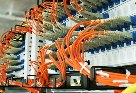 Монтаж и наладка каналов связи