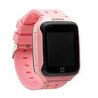 Часы Smart Baby Watch Q65 Розовые