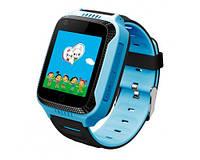 Часы Smart Baby Watch Q65 Синие