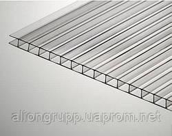 Сотовый поликарбонат TM OLYMPIC 4 мм