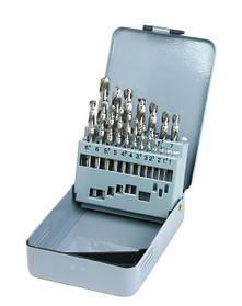 03447 Свердло DIN 338 HSSE для нержавіючої сталі GSR Німеччина