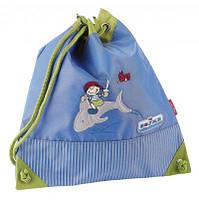 Спортивная сумка для обуви sigikid 23149sk sammy samoa