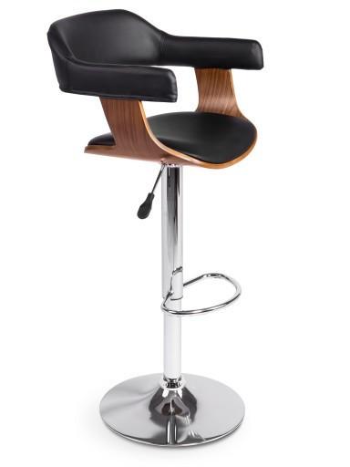 Браный стул  Sofotel Pergo черный
