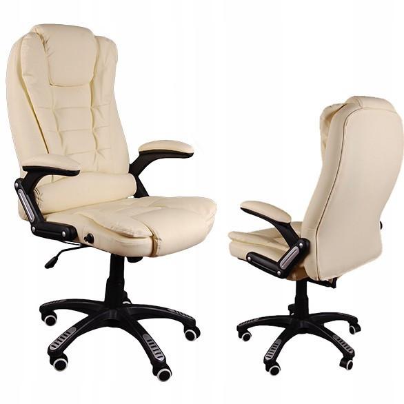 Офисное кресло  GIOSEDIO   модель  BSB005 бежевый