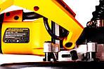 Шлифмашина +Пылисос промышленный RIWALL с автоматическим шейкером Чехия, фото 9