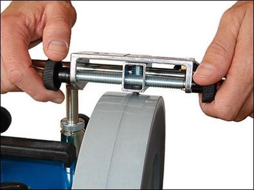 TORMEK TT-50 устройство для выравнивания и правки шлиф диска