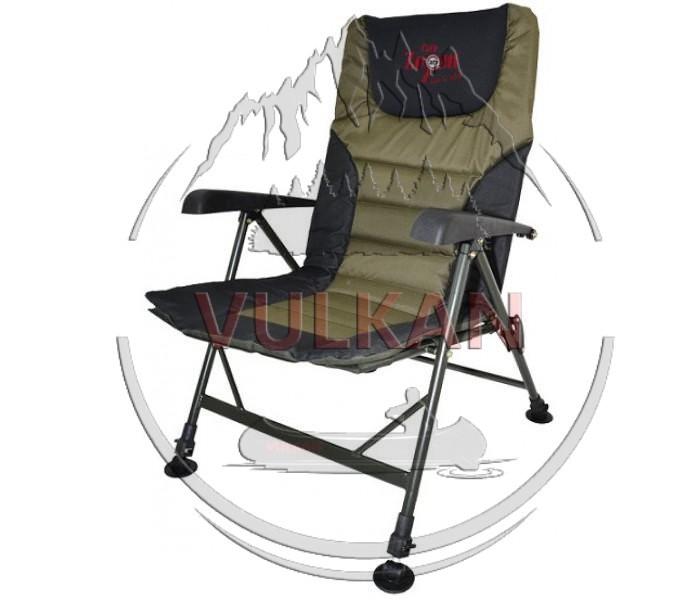 Кресло Carp Zoom (Карп Зум) Recliner Comfort Armchair CZ9606