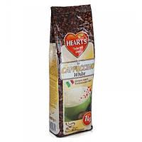 Кофейный напиток Капучино Hearts White, 1к