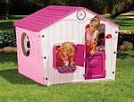 Детский домик 140*108*110см розовый XL Польша, фото 9