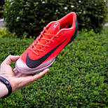 Сороконіжки Nike Mercurial Vapor XII Academy CR7 TF (40-44), фото 7
