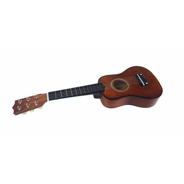 Детский музыкальный инструмент M 1370Brown (Коричневый) 52см