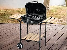Гриль барбекю для дачи и сада + 3 полки