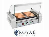 Роликовый гриль Royal Catering RCHG-7T