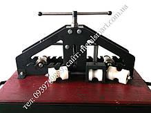 Трубогиб ручной для круглой и профильной трубы ARGUS 1M2, фото 3